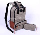 New Design Promotional Men Travel Backpack Bag (BDM054)