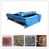 1600*2500mm Flat Bed Laser Cutting Machine for Wood, Acrylic, Organic Glass, MDF