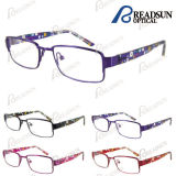 Fashion Teenager Optical Frames with Tr90 Temple (OMK124004)