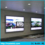 Fabric LED Advertising Poster Light Box