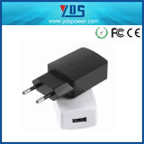 5V 2A USB Charger with Cable for Mobile Phone