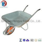 OEM Hot Sale High Quality Steel Wheelbarrow (WB22B)