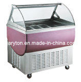 Ice Cream Display Cabinet for Keeping Ice Cream (GRT-B100)
