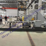 Xj65 Pin Barrel Cold Feed Rubber Extruder Machine for Pipe Extrusion Line