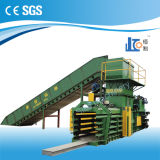 Hba110-110130 Hydraulic Baling Machine for Plastic film