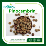 Hot Sale 98% Pinocembrin Powder CAS No.: 480-39-7