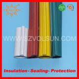 Anti-Aging Easily Bent Wire Cable Protection Sleeve, Overhead Line Cover