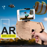 Bluetooth Ar-Gun 3D Shooting Games The Guardian for Smart Phones