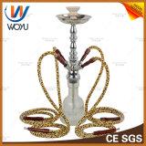 Bar Water Pipe Stainless Steel Shisha Nargile Hookah