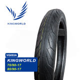 Philippines Motorcycle Tire 60/80-17 70/80-17