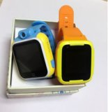 3G Touch Screen Kids GPS Watch with Camera and Sos Button