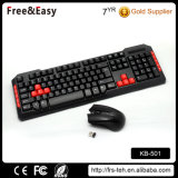 Computer Accessories Wireless Mouse Keyboard Comboo