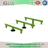 High Quality Outdoor Fitness Equipment of Hurdles