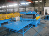 0.3-1.5X1300mm Cut to Length Machine