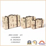 Antique Furniture-Decorative Storage Boxes and Trunks