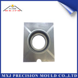 Plastic Metal Injection Mold Molding Part for Camera Shell