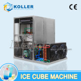1ton Sanitary Cube Ice Maker for Hotels/Bars/Supermarkets (CV1000)