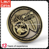 New Promotion 3D Metal Coin for Souvenir Gifts