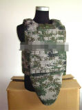 Anti-Bullet Safety Hot Sale Hot Sale! Multi-Pockets Military Green Tactical Outdoor Travelling Quick-Release Vest
