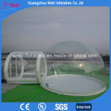Hotel Outdoor Inflatable Bubble Camping Tent Clear Inflatable Cabin