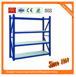High Quality Light-Duty Storage Rack   Pallet Rack Shelf with Good Price 9124