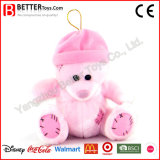 Plush Patched Bear Toy Stuffed Animal Soft Teddy Bear for Baby Kids/Children