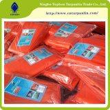 Low Price Poly Tarp 200GSM Waterproof HDPE Tarpaulins