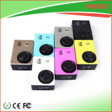 Colorful Waterproof Mini Sport Camera 1080P for Outdoor