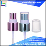 20/410 Luxury UV Colorful Perfume Mist Sprayer with Cap