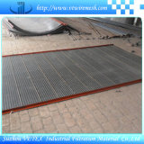Stainless Steel Welded Ore Sieve Screen Mesh