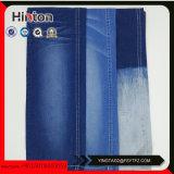 Color blue 4.1oz Denim Fabric on Sale