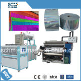 Embossing Machine for GRP/FRP Film with Different Patterns