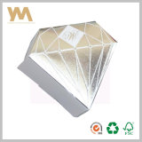 Customized Creative Shiny Chocolate Packaging Box