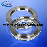 Stainless Steel Vacuum Bored Weld Flange (ISO)