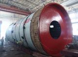 80-100 T/H Complete Cement Clinker Grinding Plant