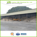 96%+ Purity Baso4 Nature Barium Sulfate for Glass Special