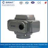 Grat Rotary Stroke Electric Actuator