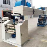 Hot Air Circulation Heating Adhesive Tape Coating Machine