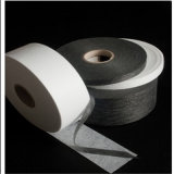 Sew-in Non Woven Fusible Interlining Tape for Garments