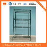 Medium Duty Metal Wire Shelf Rack 07208