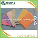 """Disposable Dental Paper Apron 13""""X18"""" Various Colours"""