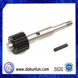 Drive Gear with Shaft and Pin Made in China