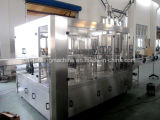 Turkey Solution for Mineral Water Plant Filling Machine