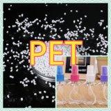 Pet Resin Granules Flake Scrap Pet Plastic Raw Material