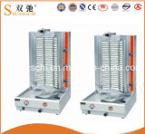 Electric Shawarma Machine Adjustable for Middle East
