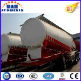 3 Axle 35ton Bulk Cement/Powder Tanker Utility Cargo Truck Semi Trailer