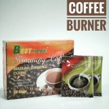Brazilian Coffee Beans Instant Slimming Coffee for Slimming Belly Weight Loss