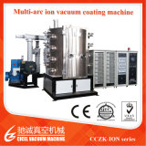 Cczk Metal Pipes Decoration Machine/Stainless Steel Plate PVD Machine/Colorful Stainless Steel Multi Arc Ion Coating Machine