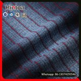 Hot Sale Indonesia Knitting Denim Fabric for Garment