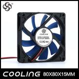 Factory Direct Sale 12V 8015 Cooling Fan